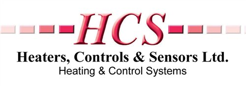 HCS  Heaters Controls & Sensors Ltd