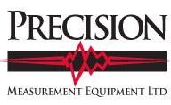 Precision Measurement Equipment Ltd